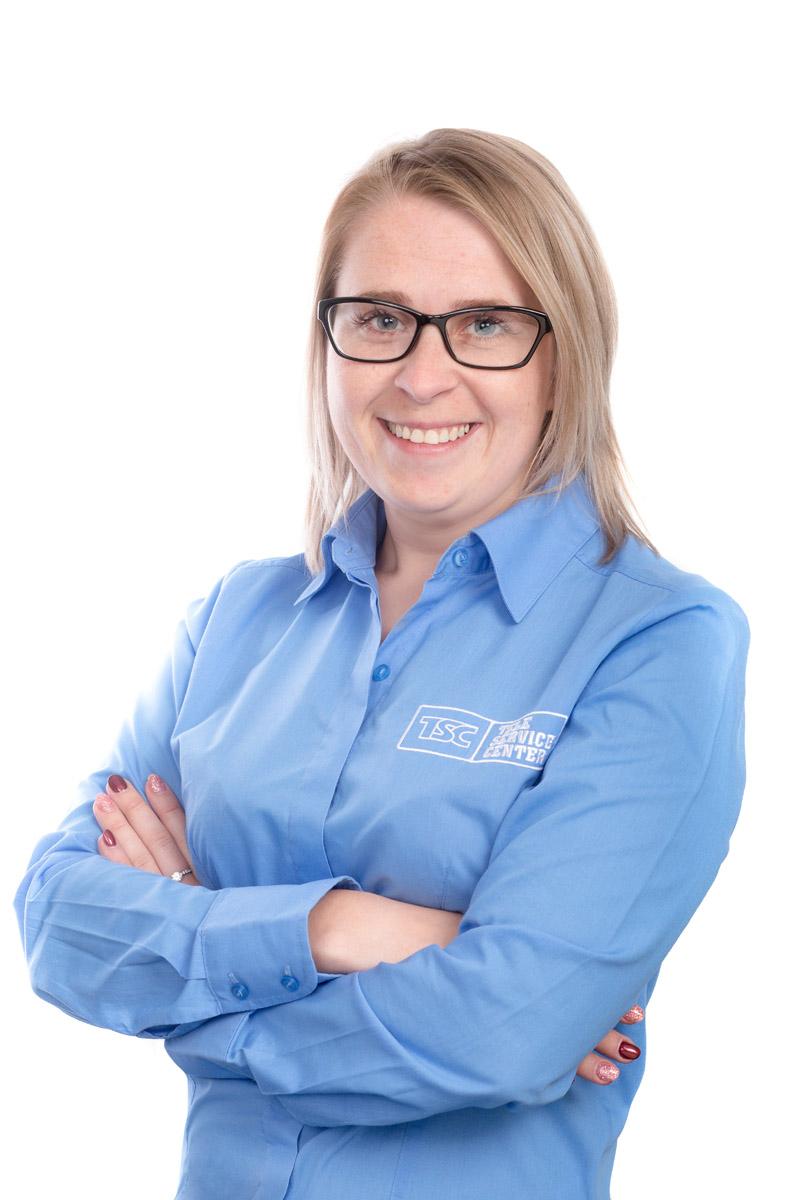 Maria Moosmann